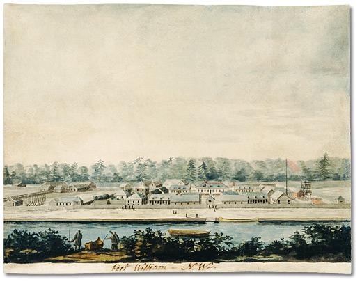 Fort_William_1811