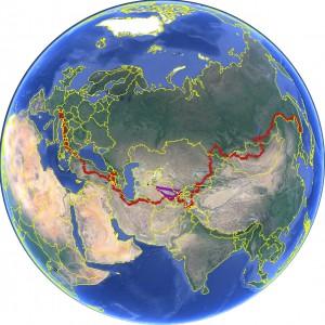 Asia trasp