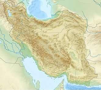331px-Iran_relief_location_map